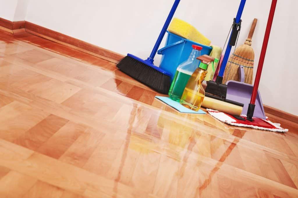 تنظيف المنازل بالرياض