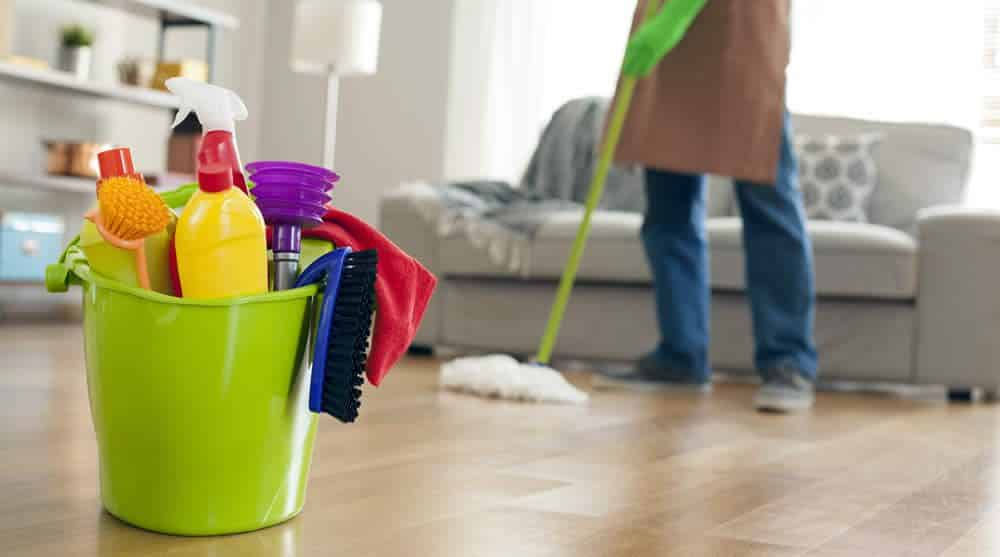 شركة تنظيف القويعية